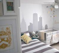 nursery ideas for twin girls kids contemporary with star theme