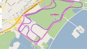 Liberty State Park Map by Jersey City Emerges As Possible New York Gp Site
