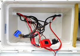diy leisure battery wiring fix practical advice new u0026 used