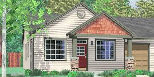 new one story house plans duplex house plans one story duplex house plans d 590