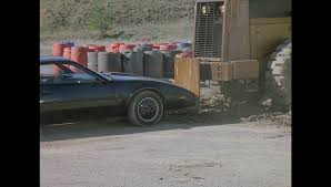 Car For The Blind Knight Rider Historians