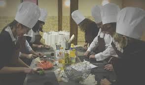 cuisine et fetes cours de cuisine cooking battle la table et fêtes for cours