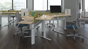 Open Plan Office Furniture by Open Plan Office Survival Skills For Introverts