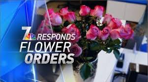 ordering flowers what to before ordering flowers for s day nbc 7