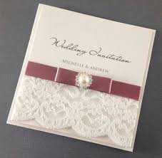 weddings cards 60 best handmade invitations images on handmade