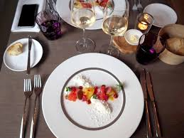 cours de cuisine jean francois piege restaurant brinzl à uccle la cuisine de laure genonceaux