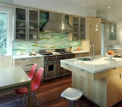 houzz kitchens backsplashes creative kitchen backsplashes saybrook homes
