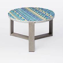 outdoor furniture sale west elm