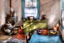 old fashioned kitchen kitchen old fashioned kitchen photograph by mike savad