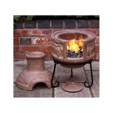 Chiminea With Pizza Oven Buy The Castmaster Round Cast Iron Outdoor Pizza Oven Online