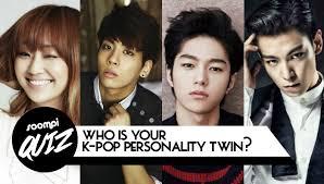 exo quiz boyfriend quiz who is your k pop personality twin soompi