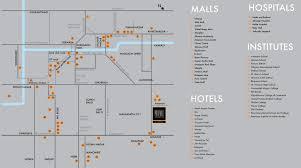pacific mall floor plan luxurious 3bhk 4bhk flats in hadapsar privie sienna hadapsar pune