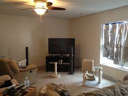 Modern Bathroom Ceiling Trim Lighting Do You Paint Walls And Ceilings The Same Color Can I