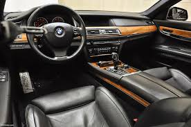 2011 bmw 7 series 750li xdrive stock 432146 for sale near sandy