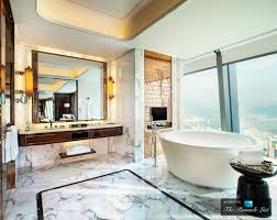 Best Luxury Hotel Bathroom Ideas On Pinterest Hotel - New york bathroom design