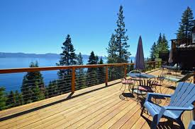 north lake tahoe lakeview vacation rental home dog friendly