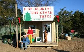 high country fraser fir christmas trees retail tree lots