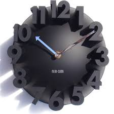 Coolest Clock by 9 Best Coolest Wall Clocks Amazing Cool U0026 Weird Clocks Bestlyy