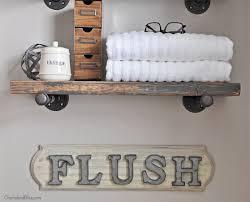 bathroom decorating ideas diy 20 easy diy bathroom decor ideas