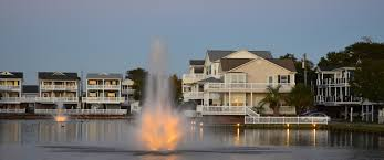 Beach Houses On Stilts by Vacation Rentals Myrtle Beach At Ocean Lakes On Oceanfront