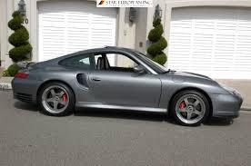 porsche turbo 911 2001 porsche 911 996 turbo for sale