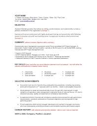 Resume Objective Statements Examples by Resumes International Accountant Certified Crane Operator