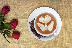 Artistic Coffee Free Stock Photos Of Latte Art Pexels