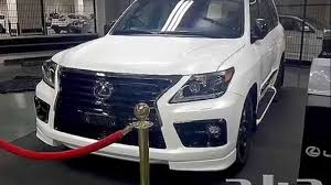 lexus is for sale dubai new 550hp 2014 lexus supercharged lx 570 lexus to sell