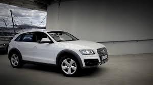 Audi Q5 Body Kit - trike drift the new audi q5 launches in australia full video