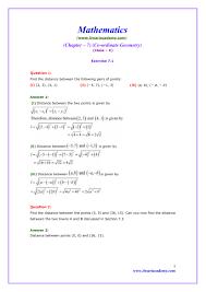 maths exercise 7 1 class 10 ncert solutions for class 9th maths