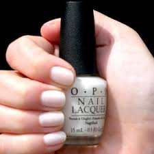 opi wedding colors flutter by the best wedding nail polishes from essie and opi
