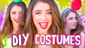 diy halloween costumes for teens easy u0026 affordable ideas jill