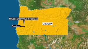 Oregon Tsunami Map by I Will Not Name The Shooter U201d Officials Say 26 Year Old Oregon
