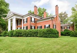 French Country Estates by Virginia Estates For Sale