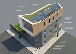 zero energy home design zero energy building fréderic louis archinect