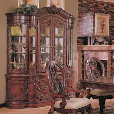 Dining Room Set With Buffet And Hutch 34 Best China Cabinets Images On Pinterest China Cabinets China