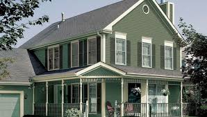 pick the perfect house color