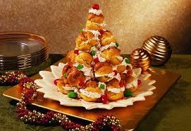 jelly belly cream puff christmas tree neatorama