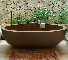 stone baths soaking in luxury stone baths home renovations