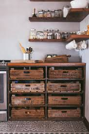 Diy Kitchen Ideas Best 25 Open Kitchen Shelving Ideas On Pinterest Kitchen