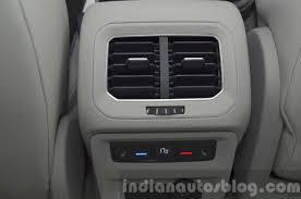 volkswagen tiguan black 2016 2016 vw tiguan gte concept rear ac vent at the iaa 2015 indian