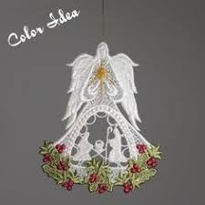 of ornament from showalter this is free