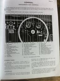 aston martin db5 copy of factory shop or service manual