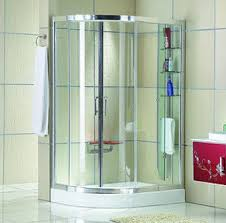 Frosted Frameless Shower Doors by Automatic Curved Interior Home Frosted Glass Frameless Shower Doors