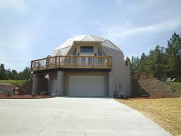 geodesic dome home aidomes