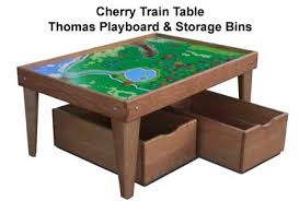Brio Changing Table Table Cherry Furniture Grade Solid Cherry Hardwood