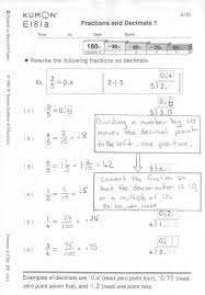 kumon worksheets 28 templates about kumon the the bad and the