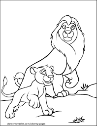 timon coloring book lion king scar coloring pages coloring pages