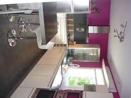 quelle couleur de mur pour une cuisine grise emejing carrelage gris mur prune contemporary design trends 2017