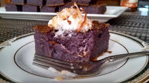 best yam recipes thanksgiving purple yam anna u0027s cuisine
